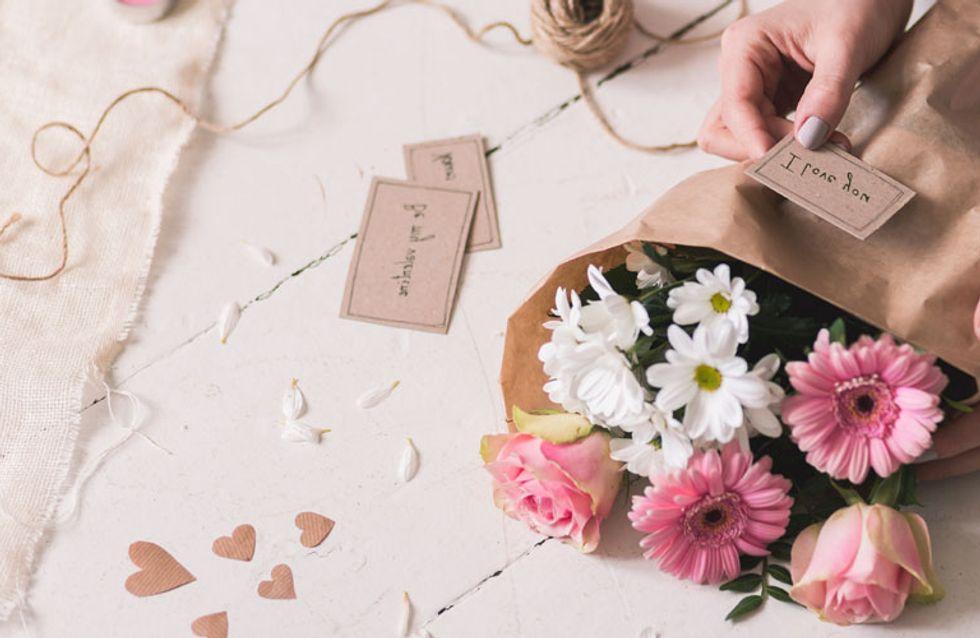 ¡Sorprende a tu madre! 15 ideas DIY para regalarle en su día