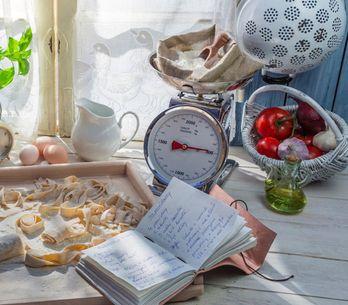 Los libros de cocina que toda foodie querría tener