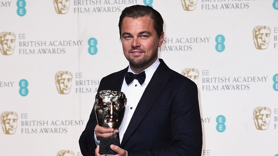 The BAFTAs 2016: The Winners And The Losers