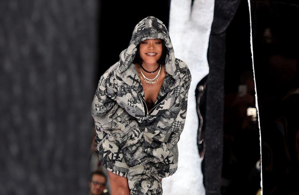WANTED : La collab' Rihanna x Fenty Puma