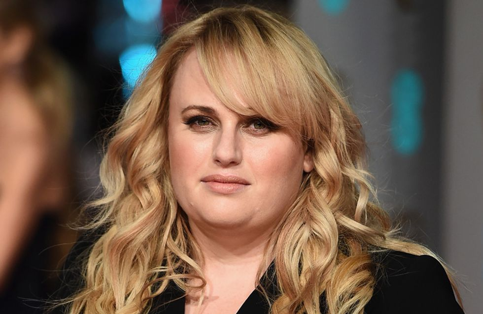 23 Signs Rebel Wilson Is Totally Bossing Life Right Now
