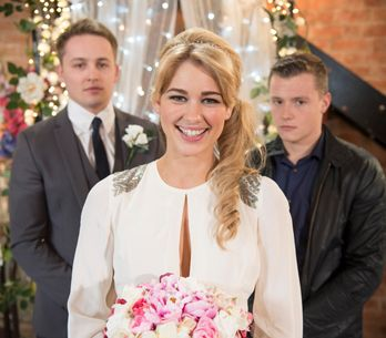 Hollyoaks 23/2 - Nico and Jade are confused about Alfie