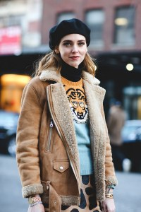 Chiara Ferragni The Blonde Salad