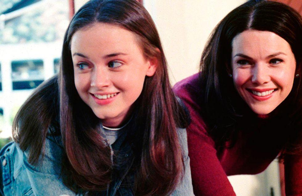 Com quem Rory vai ficar nos novos episódios de 'Gilmore Girls'? Façam suas apostas!