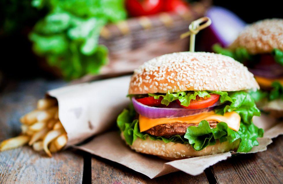 Klassisch oder vegetarisch? Wir verraten euch das perfekte Burger-Rezept für jeden Geschmack