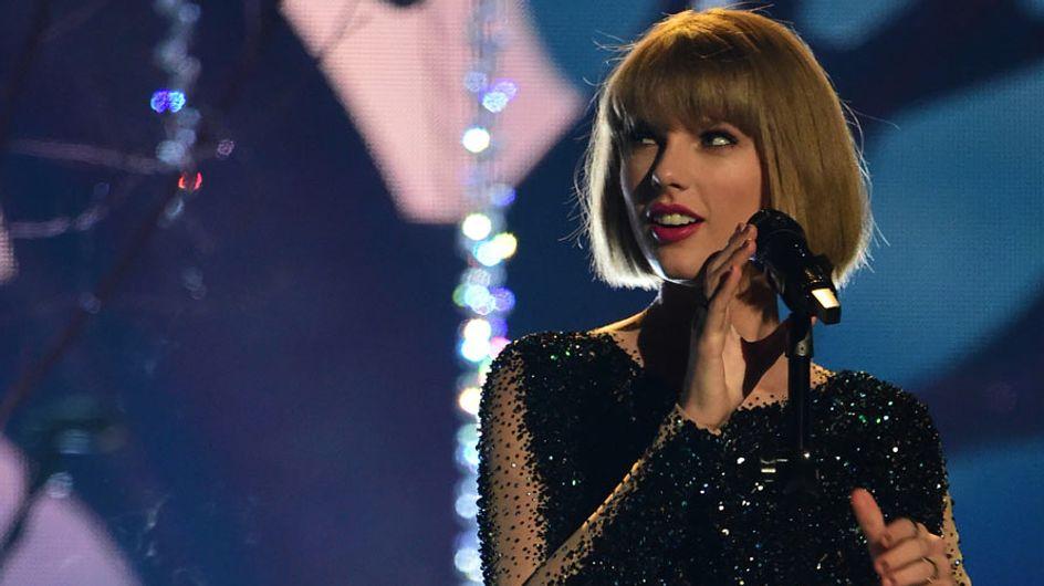 El pop de Taylor Swift triunfa en los Grammy 2016