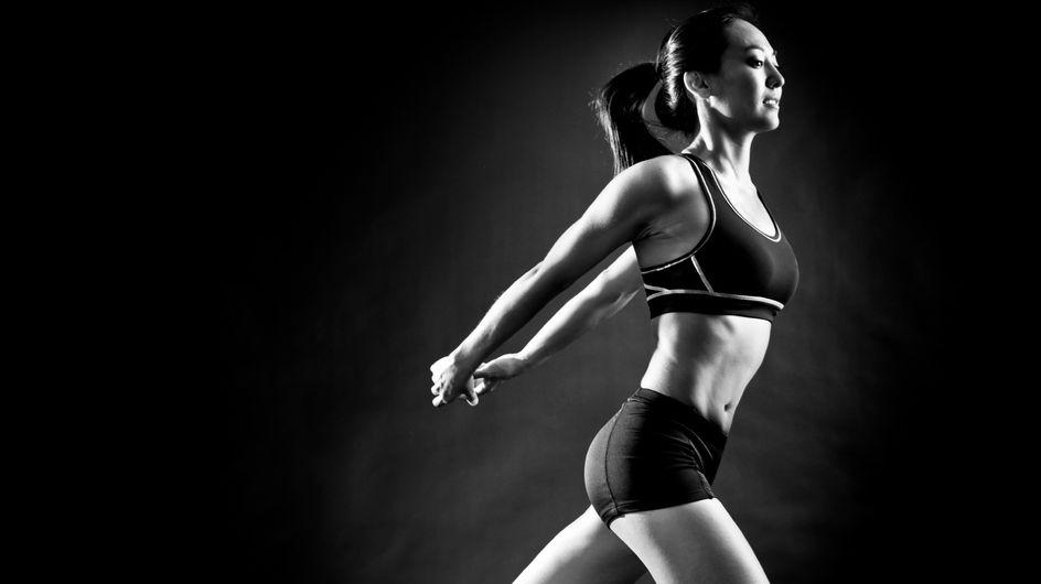 """""""Be More Human"""": il lato umano del fitness"""