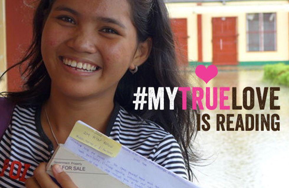 #MyTrueLove, la campagne qui dévoile le véritable amour des petites filles (Photos)