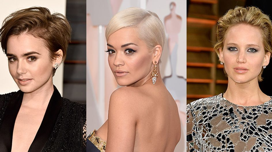 Cream Of The Crop! 50 Pixie Crops That Will Make You Want Short Hair