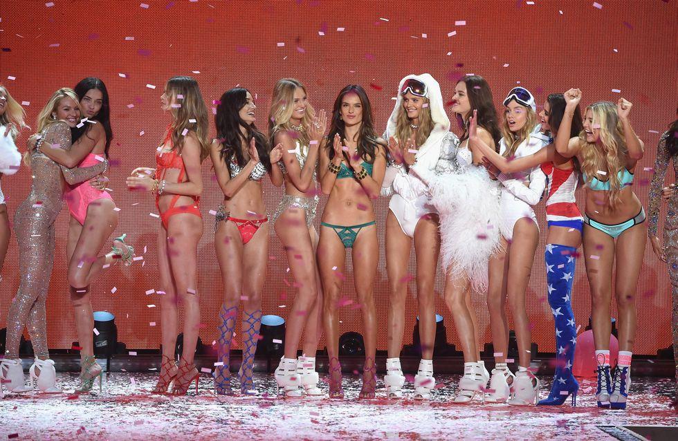 On peut enfin commander du Victoria's Secret en ligne !