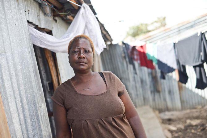 Les Kényanes victimes de viol en 2007 attendent réparation