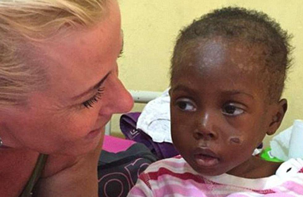 """Hope, te contamos la historia del """"niño brujo"""" abandonado en Nigeria"""