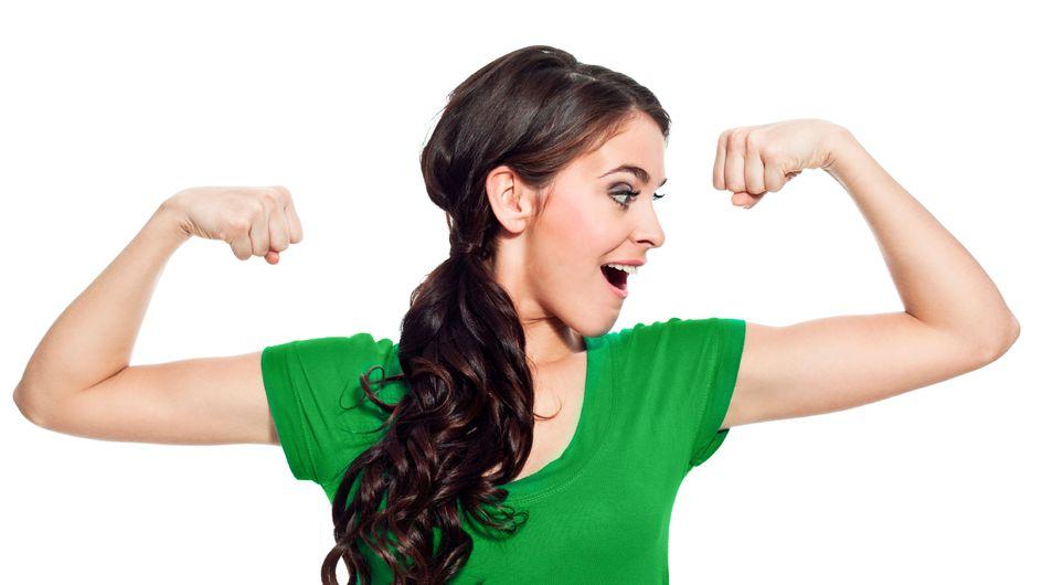 Gana la batalla a la flacidez de los brazos