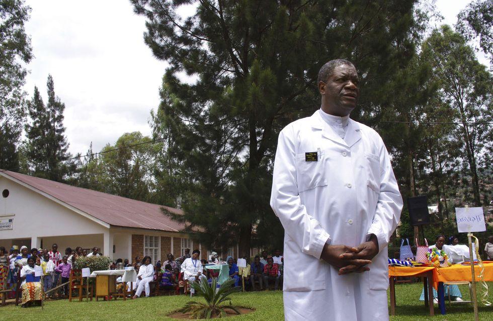 Le calvaire des victimes de viols au Congo raconté dans le film L'homme qui répare les femmes