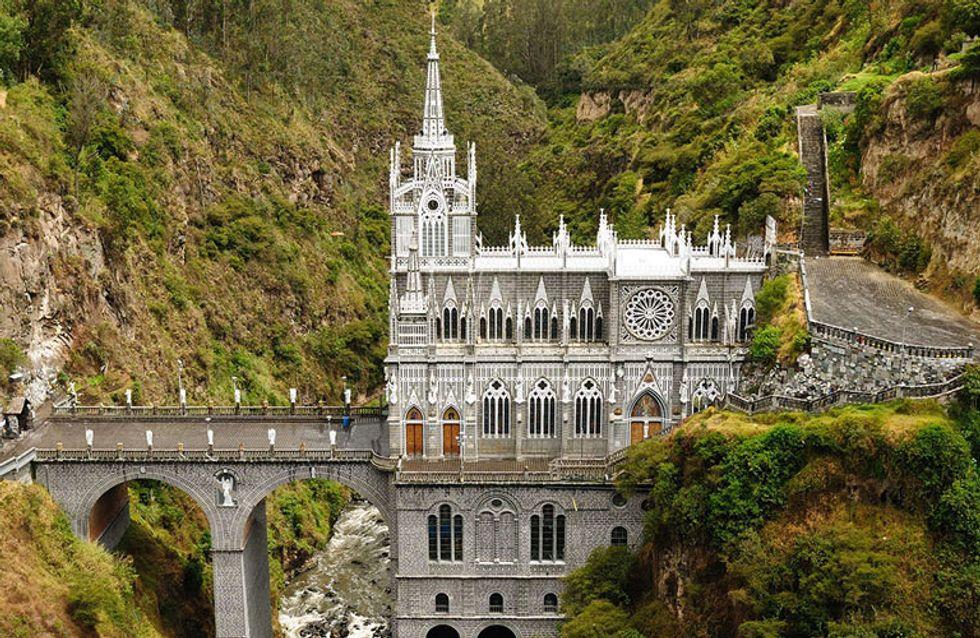 Las iglesias más bonitas del mundo