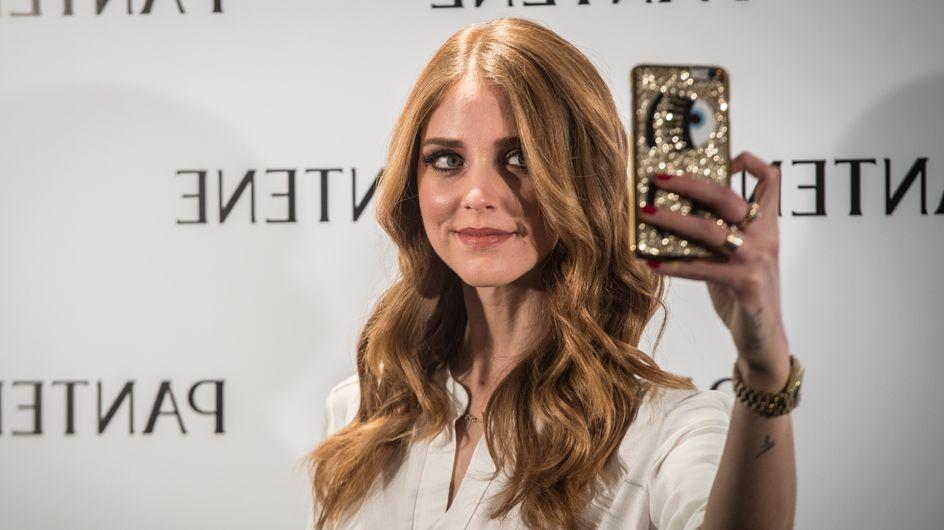 """Chiara Ferragni: """"No me gusta hacer cosas que ya hayan sido hechas por el resto de bloggers"""""""