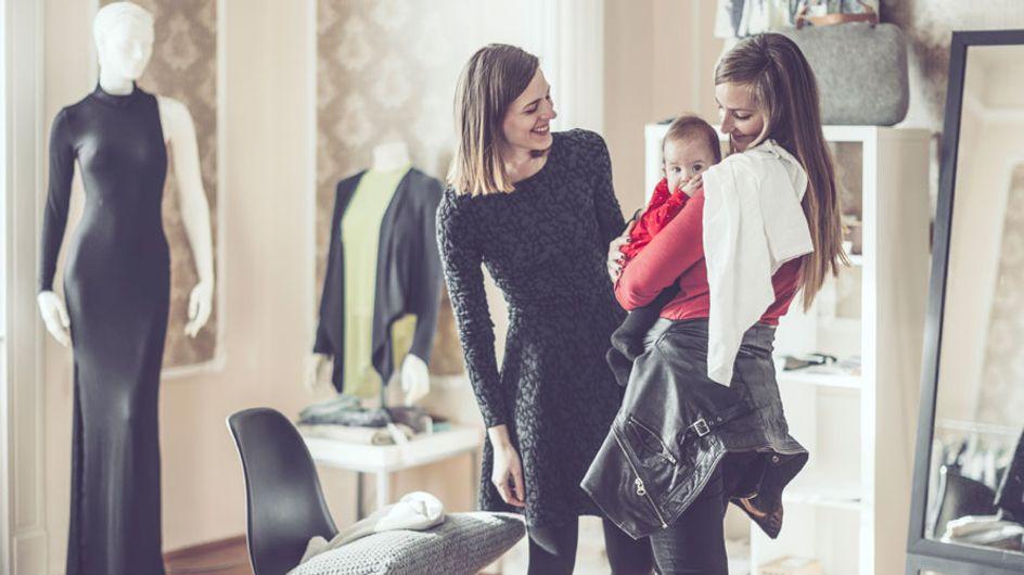¿Cuál es el mejor país para ser una madre trabajadora?