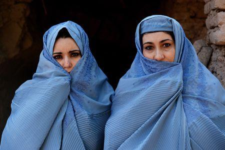 Des Afghanes