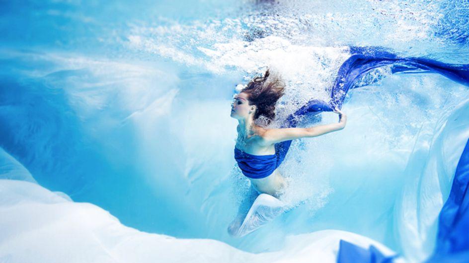 ¡Hechas bajo el agua! 20 impresionantes fotografías que no podrás dejar de mirar