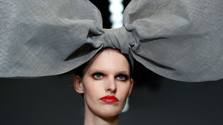 Is It Just Me, Or Does London Fashion Week Suck?