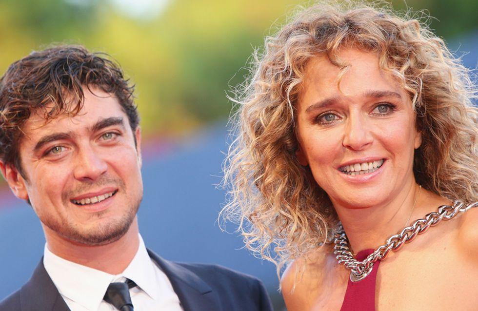 Valeria Golino lascia Scamarcio per un misterioso attore francese...