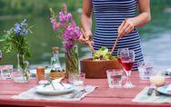 5 astuces pour manger plus sainement