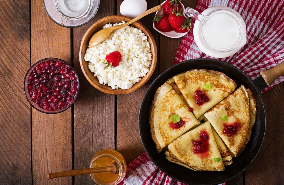 10 délicieuses recettes sans beurre