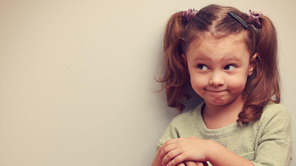 Bist DU intelligenter als ein Kind? 80% aller Erwachsenen können dieses Rätsel nicht lösen
