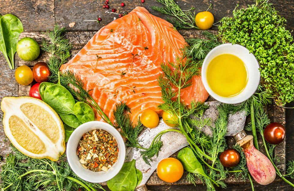Desde la tierra de los Fiordos, las mejores recetas con salmón