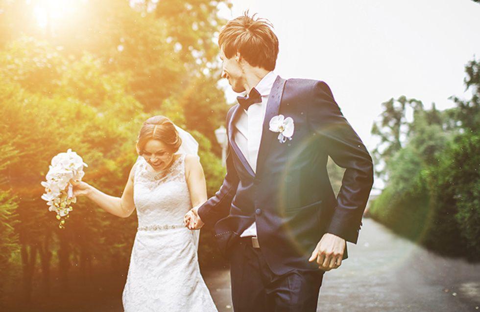 5 erros comuns no quesito fotografia de casamento
