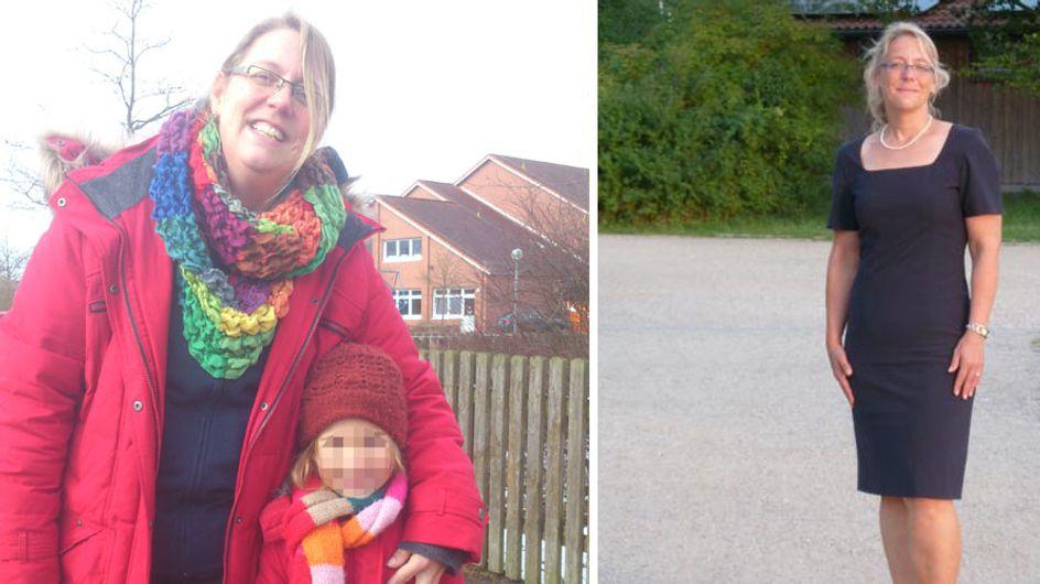Daniela erfüllt sich ihren Traum: So hat sie in nur 15 Monaten 37 kg abgenommen