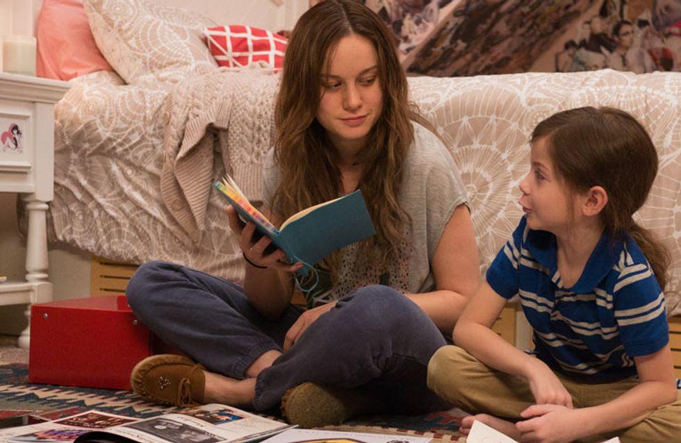 Así se hizo 'La habitación', la película de Brie Larson que ha conquistado a la Academia