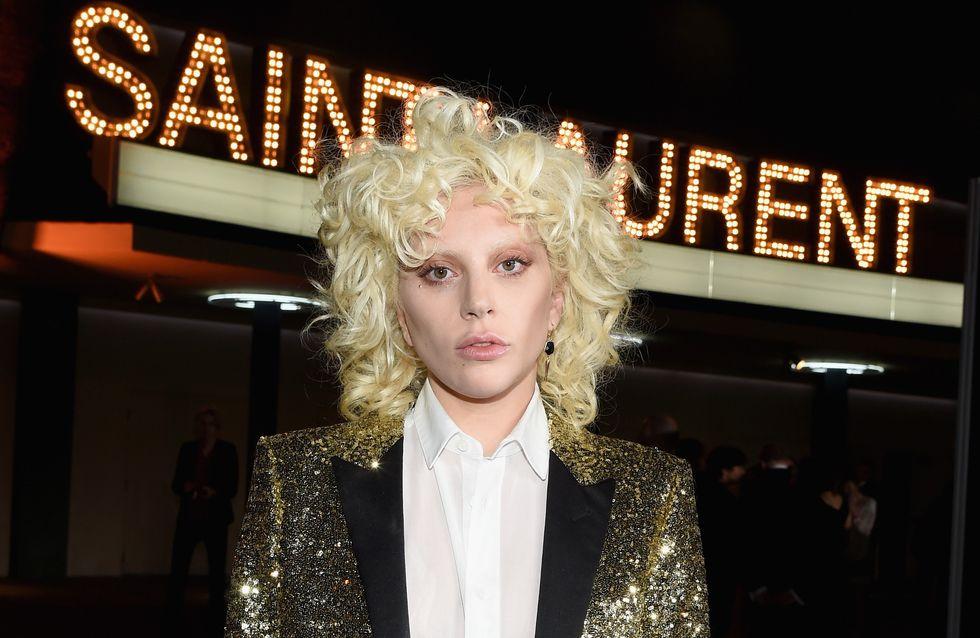 Lady Gaga est notre pire look de la semaine