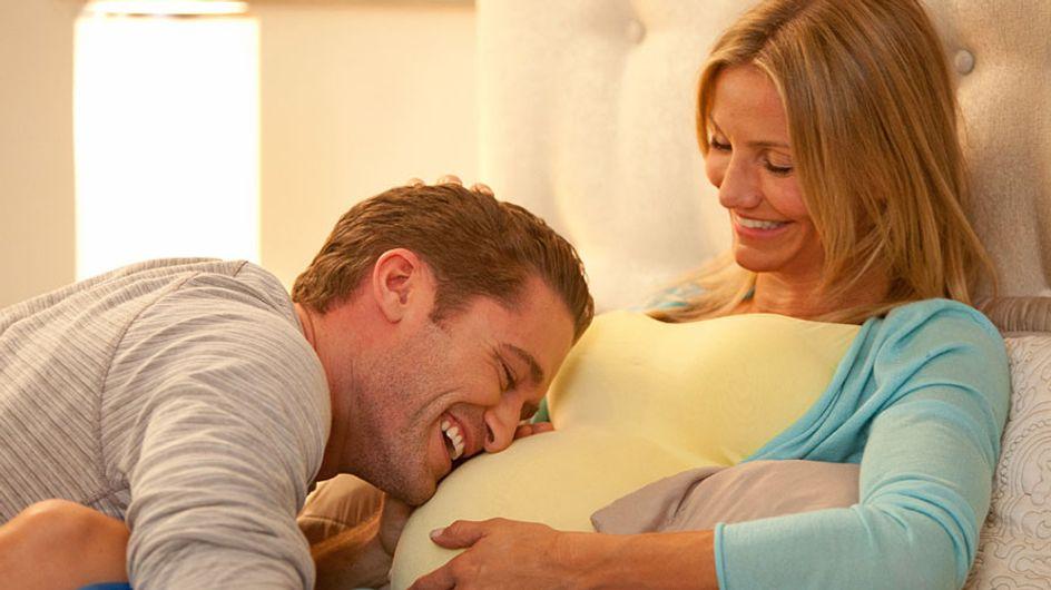 15 frases que repiten quienes van a ser padres (y que ni ellos mismos se creen)