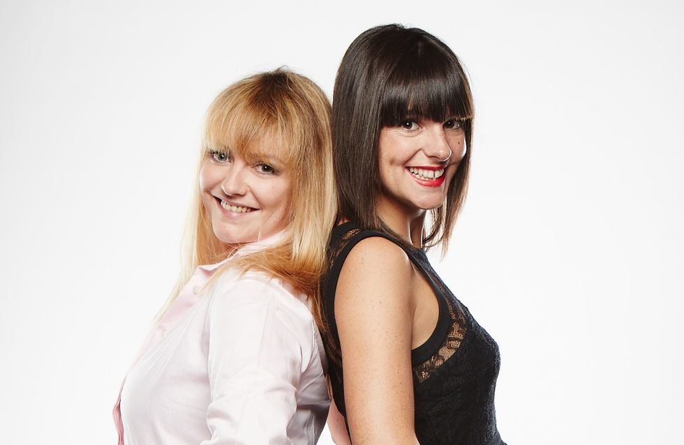 Le Night Show de Marion et Anne-So, l'émission à ne pas rater sur Fun Radio
