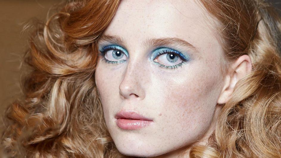 Tendencias de maquillaje para la primavera 2016. ¡Toma nota!