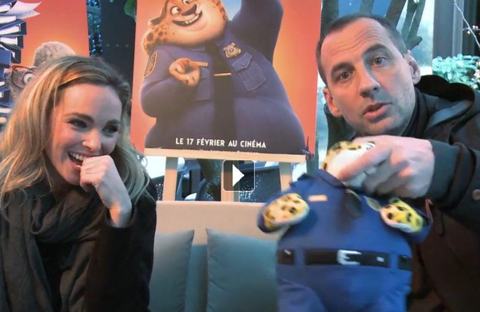 Zootopie : l'excellente surprise Disney