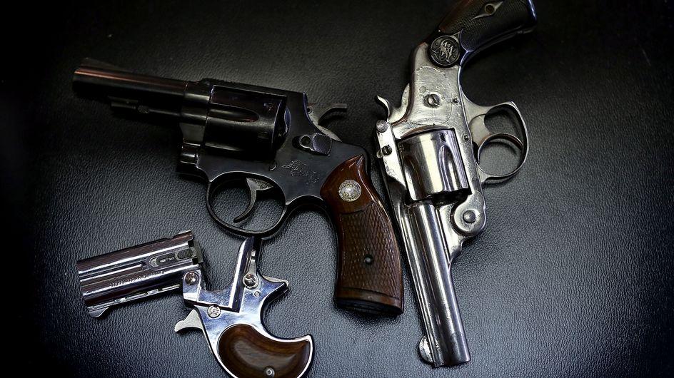 L'université du Texas obligée d'autoriser les armes à feu en classe
