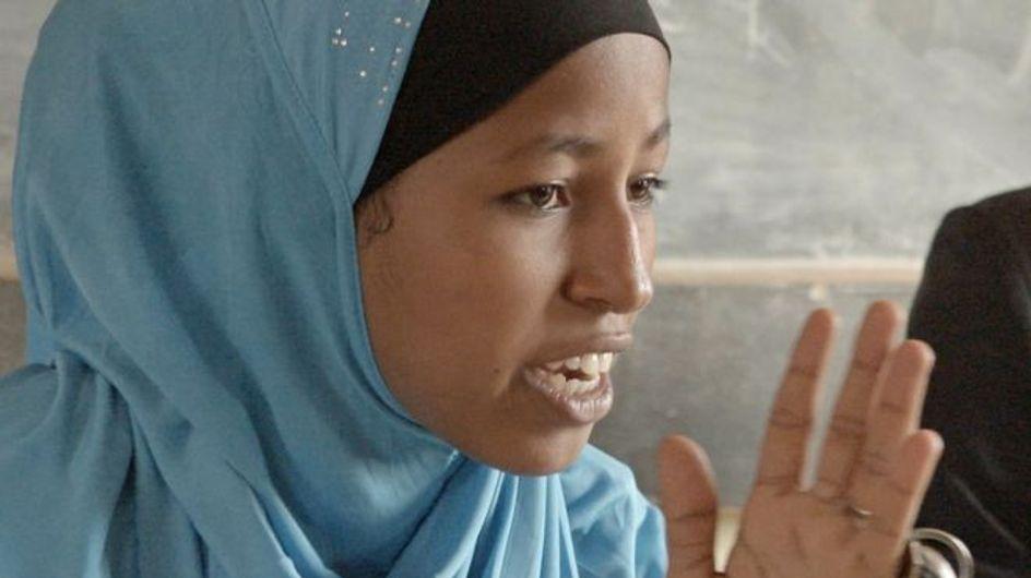 La femme de la semaine : Balkissa Chaibou, la Nigérienne qui a dit non au mariage forcé