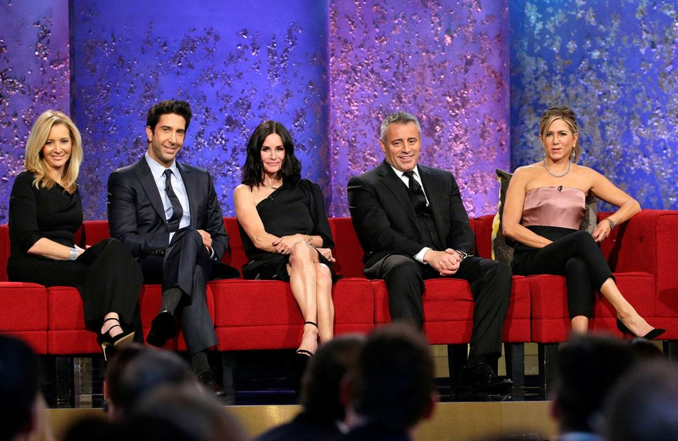 Friends Reunion : 9 choses à retenir de l'émission spéciale