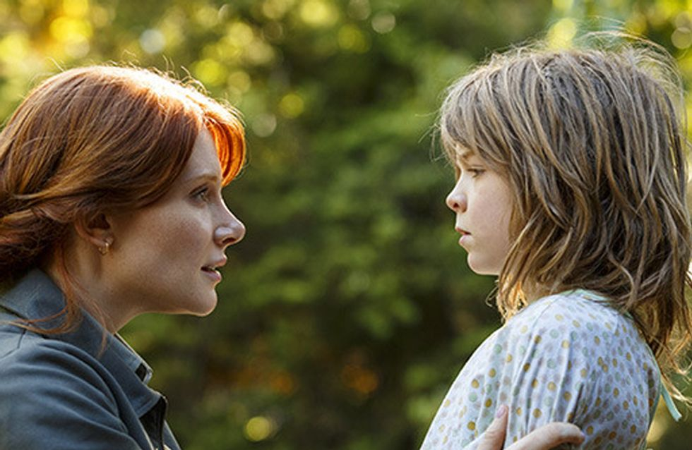 WATCH: The Trailer For Disney's 'Pete's Dragon' Is Here And It Looks Brilliant