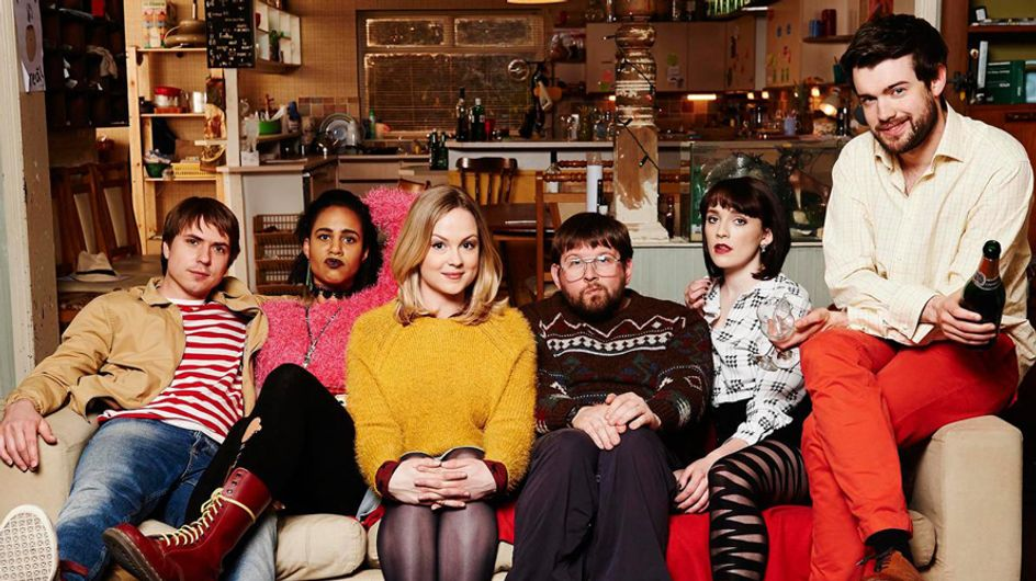 19 Most Hilarious Moments From Channel 4's Fresh Meat