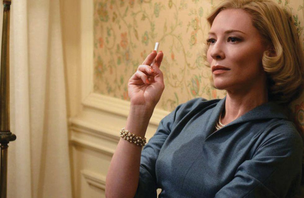 Test: ¿qué actriz debería interpretar el biopic de tu vida?