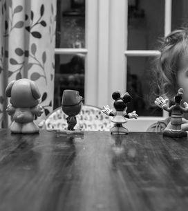 ¡Preciosas y sinceras! Estas fotografías de niños con autismo conseguirán emocio