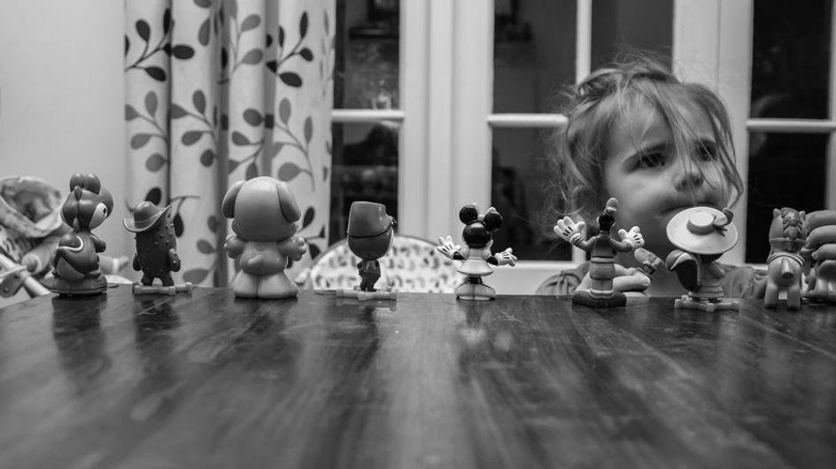 ¡Preciosas y sinceras! Estas fotografías de niños con autismo conseguirán emocionarte