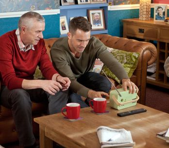 Hollyoaks 29/2 - The village reels after the latest arrest