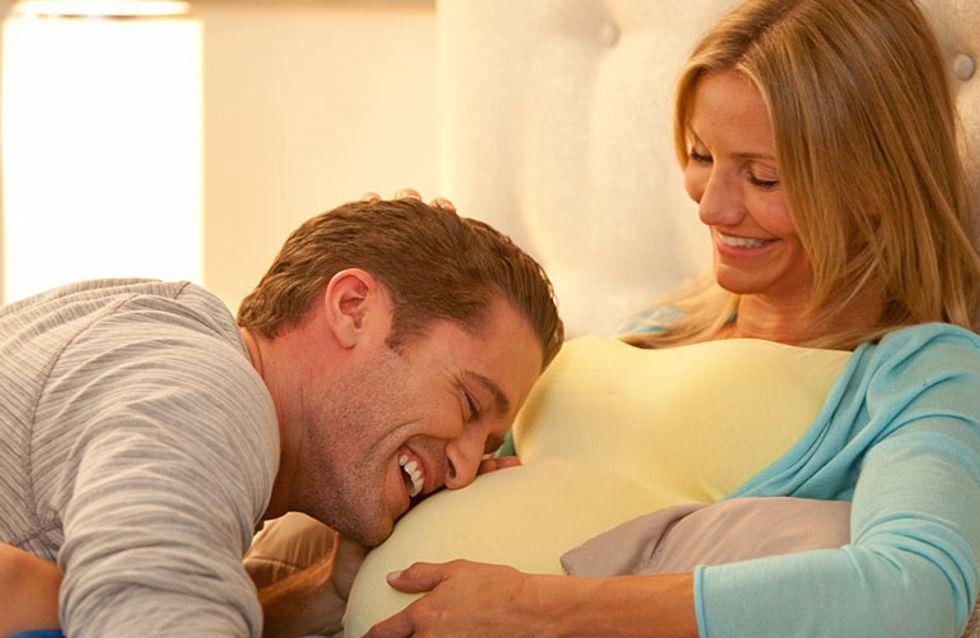 14 frasi che ci ripetiamo prima di diventare genitori (e a cui non crediamo nemmeno noi)