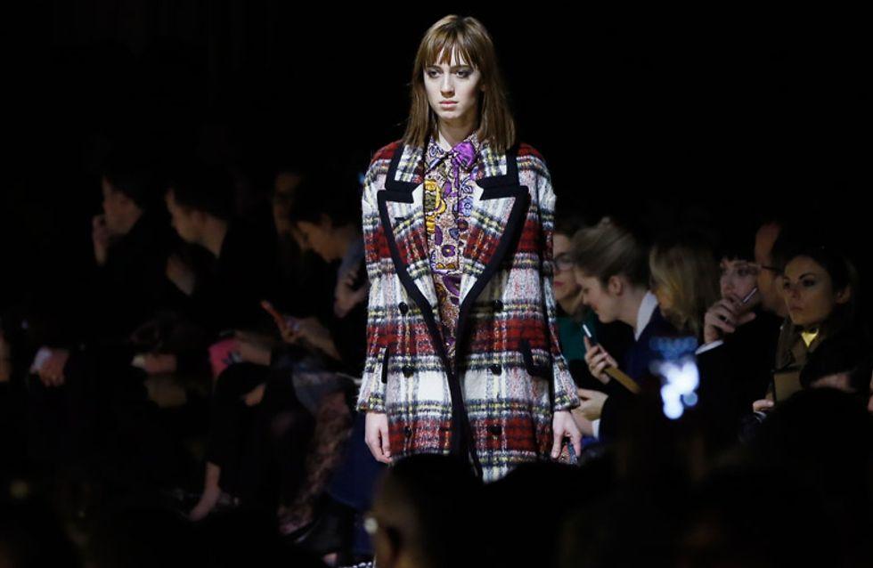 Burberry y el nuevo sistema de la moda