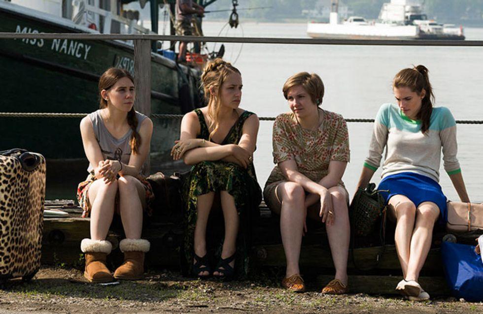 Test: ¿qué personaje de Girls eres?