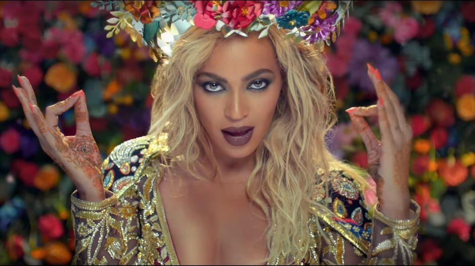 Maquíllate como... Beyoncé